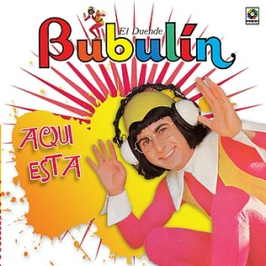 bubulin1