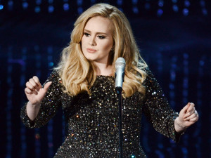 Adele. Acceso total