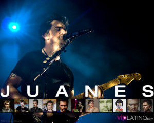 Juanes- Acceso Total