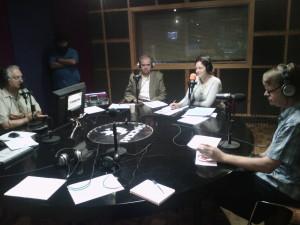 Invitados en Puro Veracruz