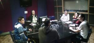Pablo Guerrero, Daniel Jiménez y Sergio David Barbosa_Puro Veracruz