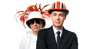 Pet Shop boys. Acceso total