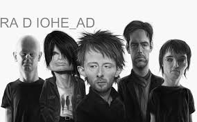 Radiohead. Acceso Total