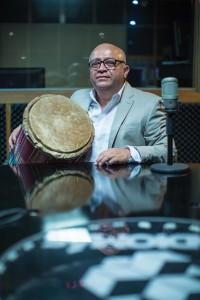 Manuel Vasques